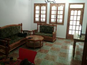 hotel de la plage, Hostels  Jijel - big - 22