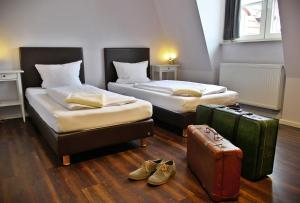 obrázek - Industriepalast Hostel & Hotel Berlin