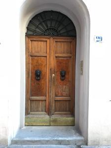 Central Pitti Studio Flat, Апартаменты  Флоренция - big - 2