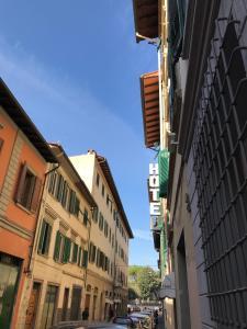 Gallery Flat - S. Maria Novella, Apartmanok  Firenze - big - 14