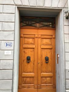 Gallery Flat - S. Maria Novella, Apartmány  Florencie - big - 15
