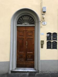 Central Station Lovely apartment, Apartmány  Florencie - big - 21