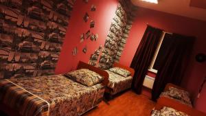 SamtyOlen Hostel