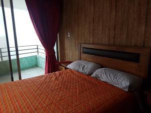 Iquique BC Agua Marina Apartment, Apartments  Iquique - big - 10