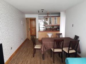 Iquique BC Agua Marina Apartment, Ferienwohnungen  Iquique - big - 9