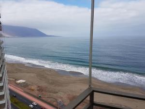 Iquique BC Agua Marina Apartment, Ferienwohnungen  Iquique - big - 7
