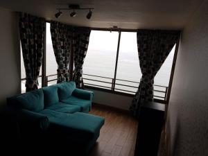 Iquique BC Agua Marina Apartment, Ferienwohnungen  Iquique - big - 4