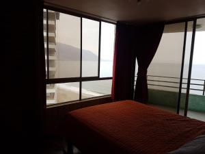 Iquique BC Agua Marina Apartment, Ferienwohnungen  Iquique - big - 3