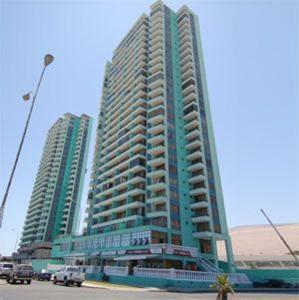 Iquique BC Agua Marina Apartment, Ferienwohnungen  Iquique - big - 11