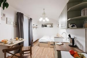 Klementinum Apartments, Апартаменты  Прага - big - 37
