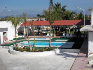 obrázek - Hotel Posada Fiesta Altena Nuevo Vallarta