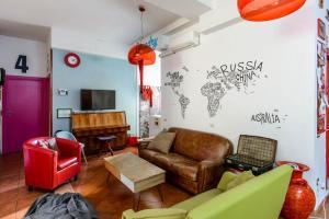 obrázek - Hostel of the Sun