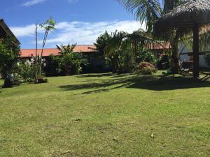Cabanas Hinariru Nui, Chaty v prírode  Hanga Roa - big - 71