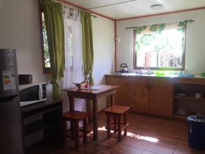 Cabanas Hinariru Nui, Chaty v prírode  Hanga Roa - big - 37