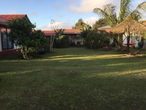 Cabanas Hinariru Nui, Lodge  Hanga Roa - big - 70