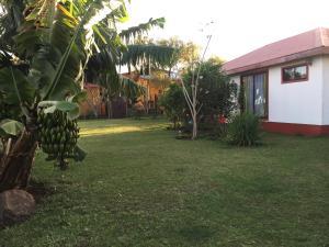 Cabanas Hinariru Nui, Chaty v prírode  Hanga Roa - big - 69