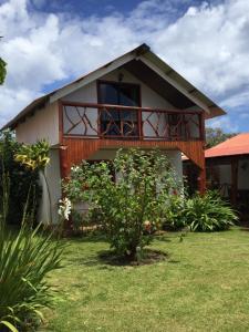 Cabanas Hinariru Nui, Chaty v prírode  Hanga Roa - big - 1