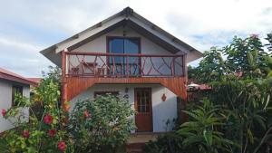 Cabanas Hinariru Nui, Chaty v prírode  Hanga Roa - big - 66