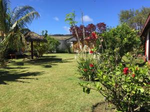 Cabanas Hinariru Nui, Chaty v prírode  Hanga Roa - big - 64