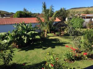 Cabanas Hinariru Nui, Chaty v prírode  Hanga Roa - big - 63