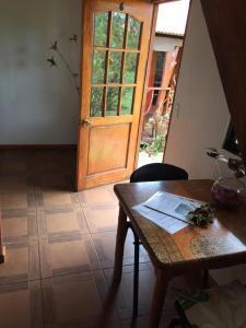 Cabanas Hinariru Nui, Lodge  Hanga Roa - big - 30