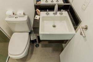 Vistastay Studio Business II Itaim, Apartmány  Sao Paulo - big - 8