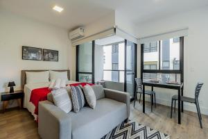 Vistastay Studio Business II Itaim, Apartmány  Sao Paulo - big - 10