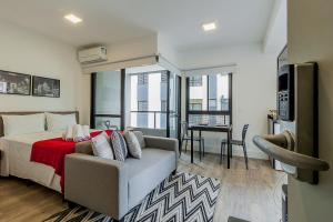 Vistastay Studio Business II Itaim, Apartmány  Sao Paulo - big - 1
