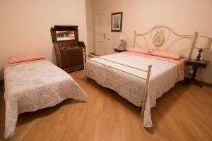 B&B l'istrice, Bed and breakfasts  Bientina - big - 10