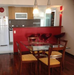 Apartamento confortável em Perdizes, Ferienwohnungen  São Paulo - big - 1