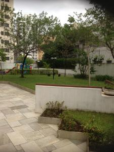 Apartamento confortável em Perdizes, Ferienwohnungen  São Paulo - big - 2