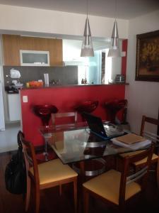 Apartamento confortável em Perdizes, Ferienwohnungen  São Paulo - big - 3