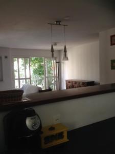 Apartamento confortável em Perdizes, Ferienwohnungen  São Paulo - big - 5