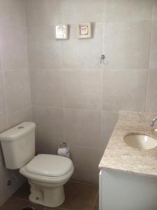Apartamento confortável em Perdizes, Ferienwohnungen  São Paulo - big - 6