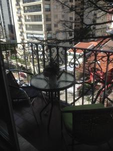 Apartamento confortável em Perdizes, Ferienwohnungen  São Paulo - big - 9