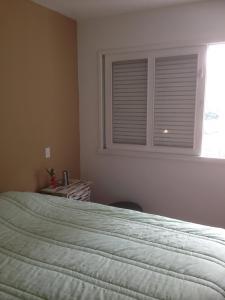 Apartamento confortável em Perdizes, Ferienwohnungen  São Paulo - big - 10