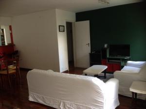 Apartamento confortável em Perdizes, Ferienwohnungen  São Paulo - big - 12