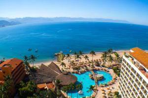 Oceanfront Condo One Bedroom, Apartmány  Puerto Vallarta - big - 6