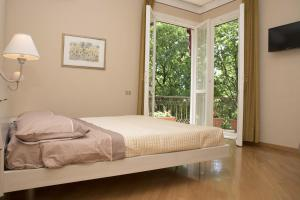 B&B l'istrice, Bed and breakfasts  Bientina - big - 6