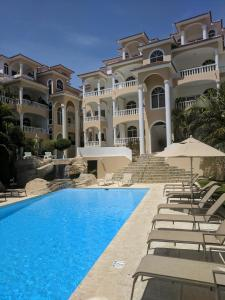 Paradise Apartment Gurapito