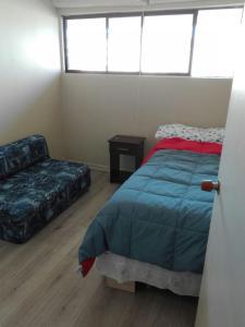 Departamento en el centro de Osorno, Appartamenti  Osorno - big - 16
