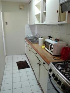 Departamento en el centro de Osorno, Appartamenti  Osorno - big - 14