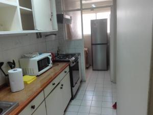 Departamento en el centro de Osorno, Appartamenti  Osorno - big - 11