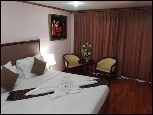 Abricole at Pattaya Hill, Rezorty  Pattaya South - big - 32