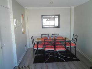 Departamento en el centro de Osorno, Appartamenti  Osorno - big - 8