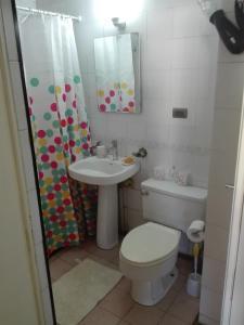 Departamento en el centro de Osorno, Appartamenti  Osorno - big - 5