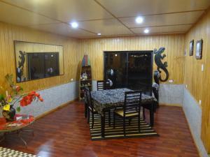 La casa del Kori, Hostely  Hanga Roa - big - 9