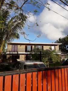 La casa del Kori, Hostely  Hanga Roa - big - 11