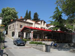 (Luccia Apartments - Ohrid City Centre)