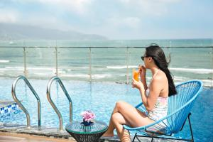 Halina Hotel and Apartment, Hotels  Da Nang - big - 45